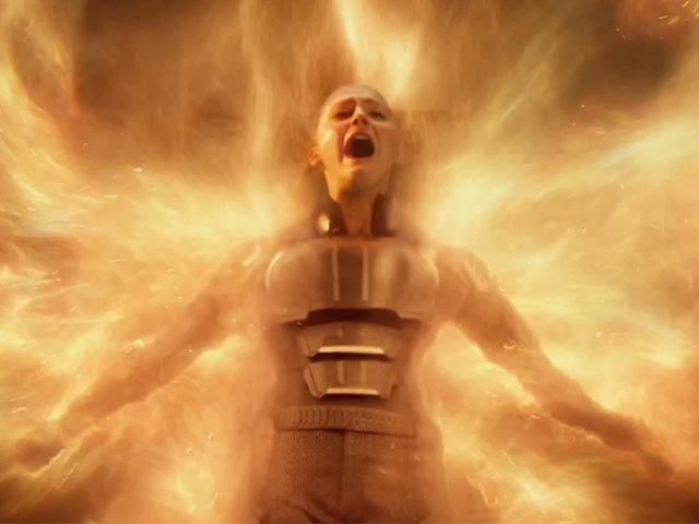 Dark Phoenix Wants to Treat Its Female Characters Better Than the Sinful X-Men 3
