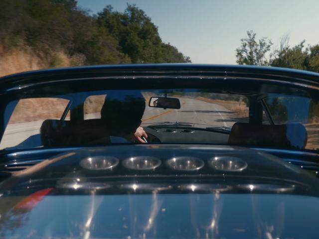 Dino med en Ferrari F40-motor kommer att göra dina öron extremt glada
