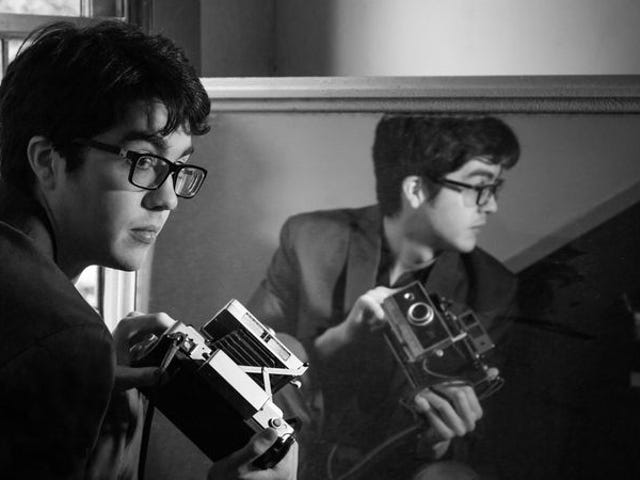 On Teens Of Denial, Car Seat Headrest dares you to buckle in—and you should