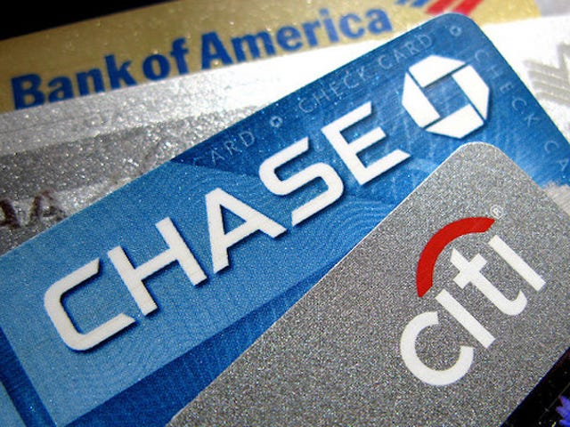 Beware the 5/24 Rule If You're a Credit Card Churner