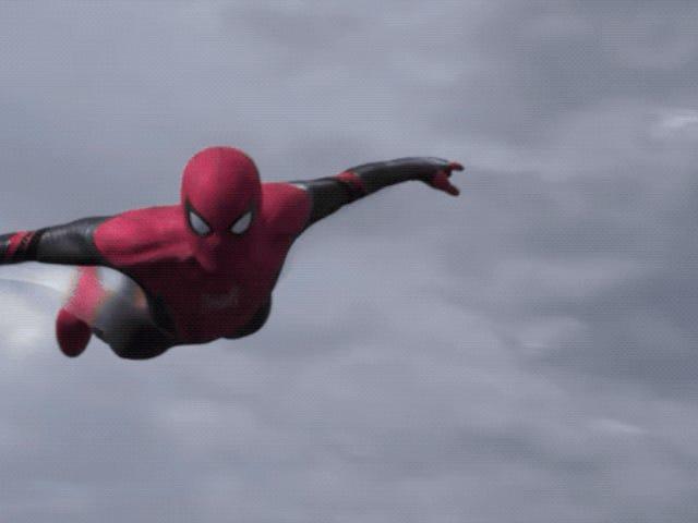 Spider-Man: Far From Home es un gran salto para Peter Parker y todo el universo de Marvel