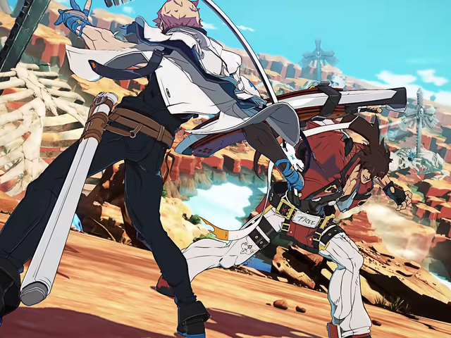 Guilty Gear Director: Strive Will Be The Deepest Game In The Series