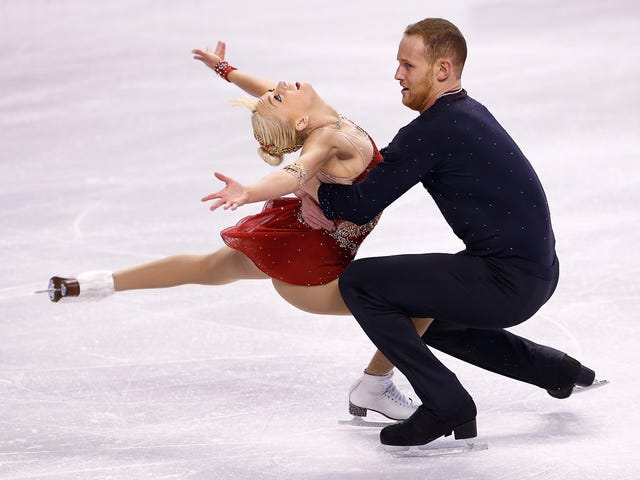Report: Pairs Skater John Coughlin Was Accused Of Sexual Misconduct With Minors
