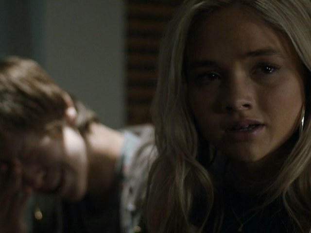 The Gifted försöker inte vara en X-Men TV-serie och det är vad som gör det bra
