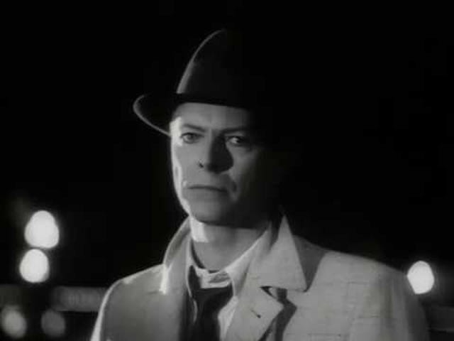Track: Absolute Beginners | Artist: David Bowie | Album: Absolute Beginners (OST)