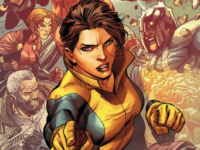 Report: Fox Is Developing a Kitty Pryde X-Men Solo Movie Directed by Tim Miller