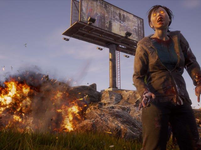 <i>State Of Decay 2</i> : Η κριτική Kotaku