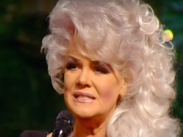 Jan Crouch, Lover of Purple Hair and Jesus Christ, Has Died
