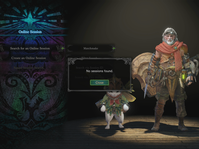 Monster Hunter: World Matchmaking On Xbox One Is Currently Busted [UPDATE]