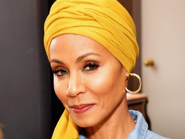 Red Table Talk: Jada Pinkett Smith and Guests Come Clean About Overcoming Addiction