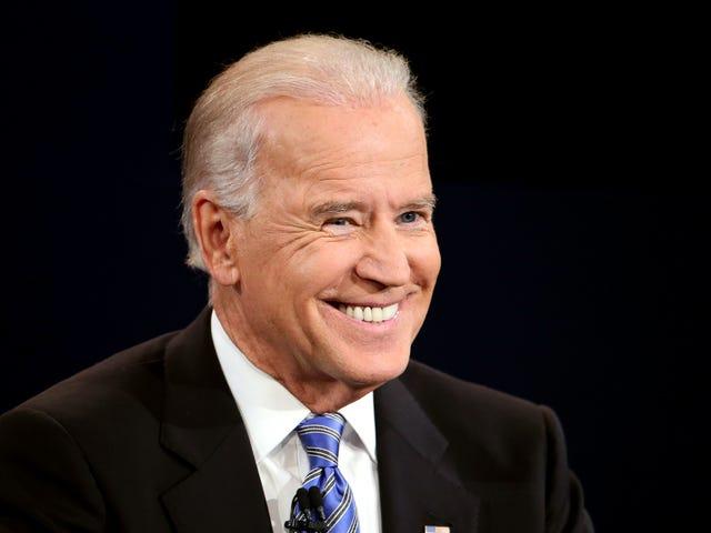 조 바이든 (Joe Biden)은 여전히 대통령 입찰가에 처해 있을지 모르지만 키얼 스틴 길 필립 (Kirsten Gillibrand)은 힘든 예입니다.