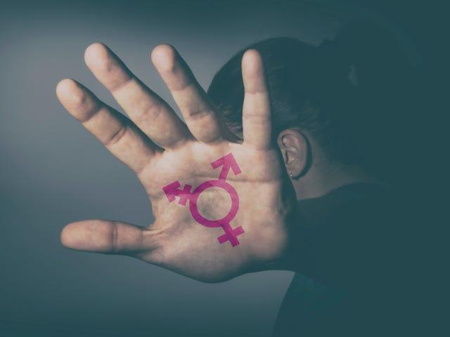 Denali Berries Stuckey Becomes 12th Black Trans Woman Killed This Year