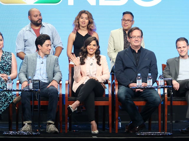 Showrunner Justin Spitzer quits his Superstore