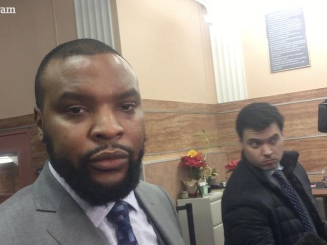 Họ đã thử nó: Luật sư đại diện cho gia đình của cả hai Jeanam đã nhận được 16 tội danh khinh miệt hình sự