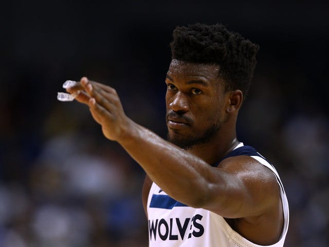 Jimmy Butler Adds An Arbitrary Deadline To His Trade Demand