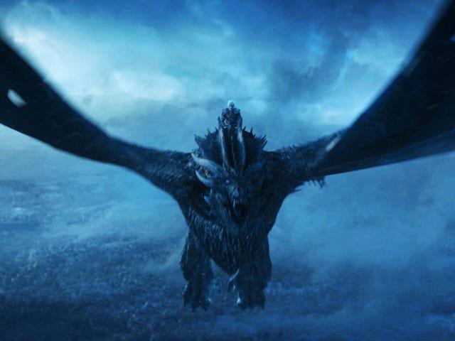 Hula sa Pagtatapos ng 'Game of Thrones' Maaaring Manalo ka ng Trip sa Croatia