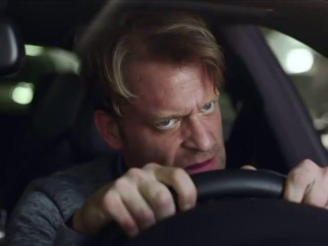 Iklan Audi secara akurat menggambarkan driver Audi