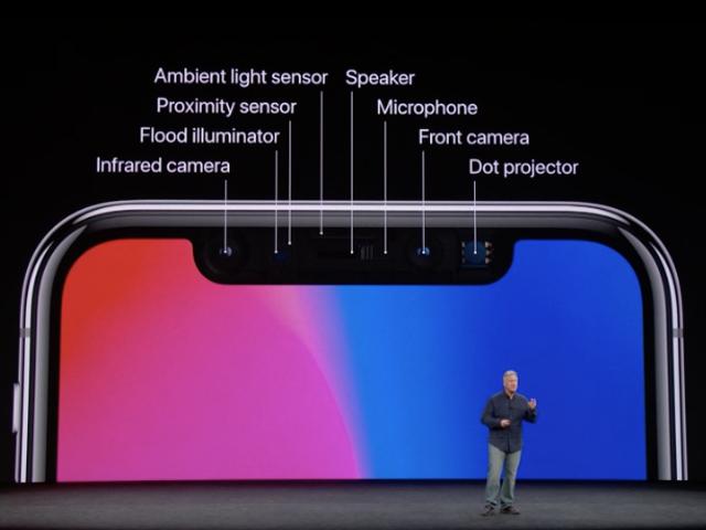 Was Sie über die Gesichtserkennung auf dem iPhone X wissen müssen