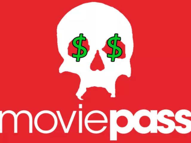 MoviePass Refuses to Die