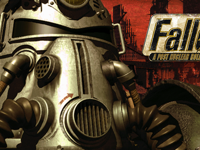 Fallout, Or How To Make A Post-Apocalyptic World