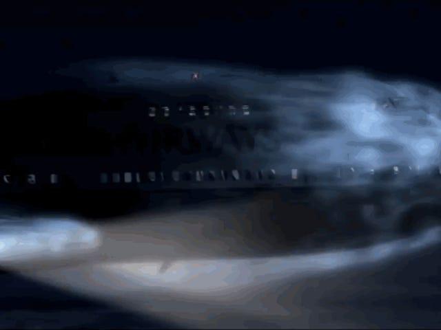 """""""Les habla el capitán.  Tenemos un problema: los 4 motors se han detenido """": El asombroso incidente del vuelo 009"""