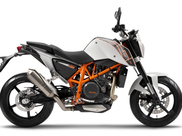 KTM Has A Mid-Sized Duke On The Way For 2017