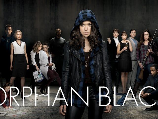 Orphan Black, S3: E1 — Fifty Shades of Helsinki