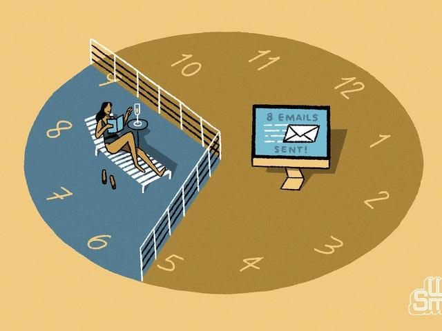 テクノロジーを使用してこれらの中小企業に貴重な時間を与えた方法