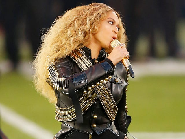 News Anchor Claims Beyoncé's Team Wanted Her Anti-Bey Rant for Formation Tour