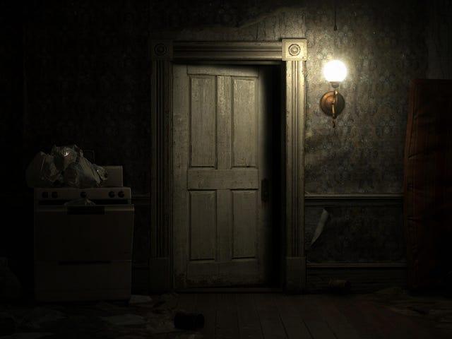 <i>Resident Evil 7</i> será mais como um clássico <i>Resident Evils</i> Than The Demo