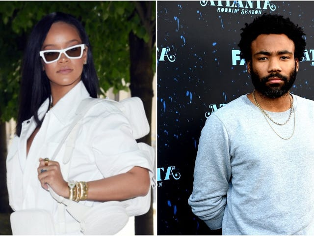 """<a href=""""https://news.avclub.com/its-rumor-time-rihanna-and-donald-glover-may-be-filmin-1828391019"""" data-id="""""""" onClick=""""window.ga('send', 'event', 'Permalink page click', 'Permalink page click - post header', 'standard');"""">It's Rumor Time: Rihanna and Donald Glover may be filming something in Cuba with Hiro Murai<em></em></a>"""