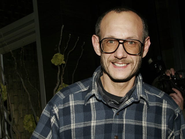 Terry Richardson Is Reportedly Being Investigated by the NYPD