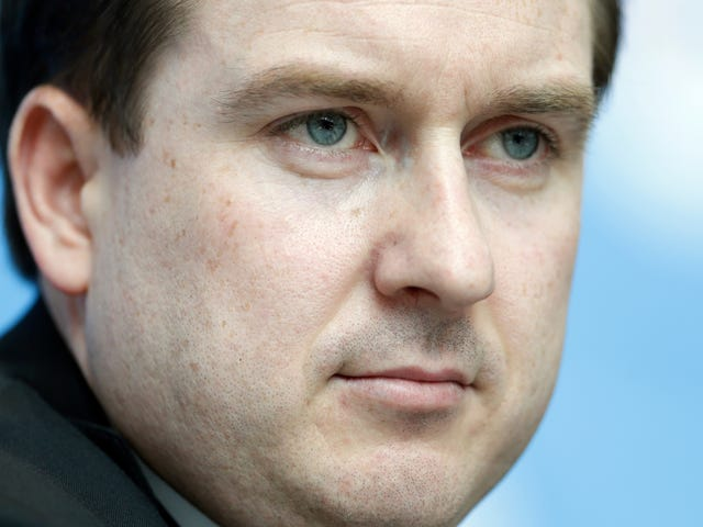 Sam Hinkie Wants You To Help Him Build The Future Of Reading