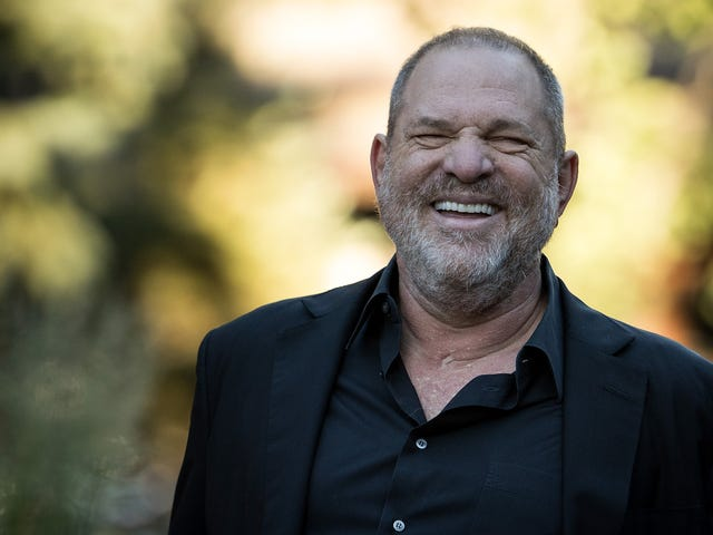 The NYPD Has Been Prepared to Arrest Harvey Weinstein Since 2015
