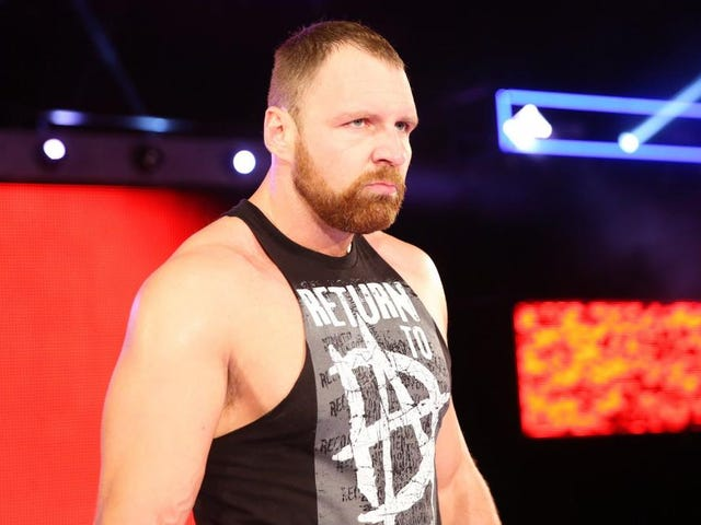 Dean Ambrose Is Leaving WWE And Contract Season Just Got Much More Interesting