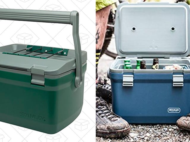 "<a href=""https://kinjadeals.theinventory.com/carry-around-this-stanley-adventure-cooler-for-just-40-1823156689"" data-id="""" onClick=""window.ga('send', 'event', 'Permalink page click', 'Permalink page click - post header', 'standard');"">Start Spring Early With This Discounted Coleman Cooler</a>"