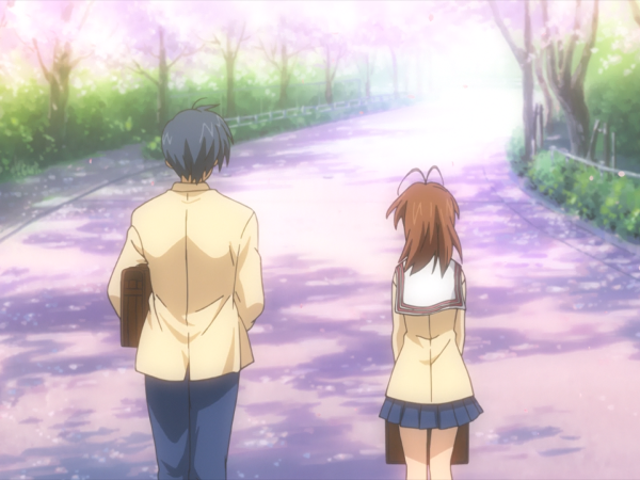Today's selection of articles from Kotaku's reader-run community: Thanks, Kyoto Animation • Games Th