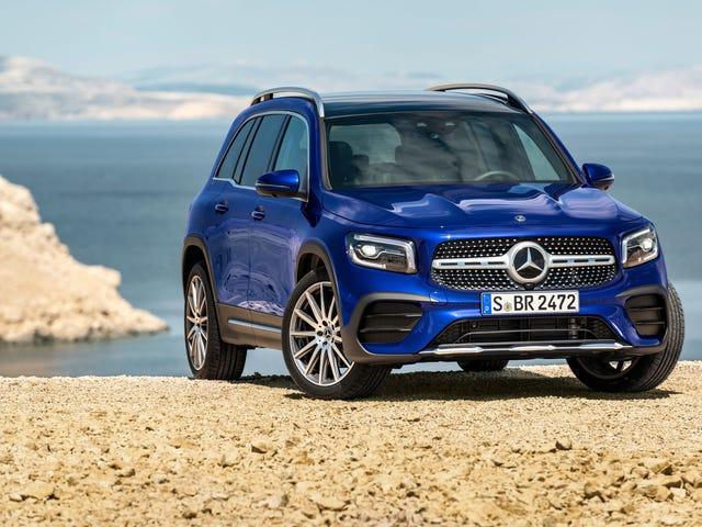Briten sind sauer darüber, dass Mercedes-Benz Kundenautos zur Rücknahme aufspürt: Bericht