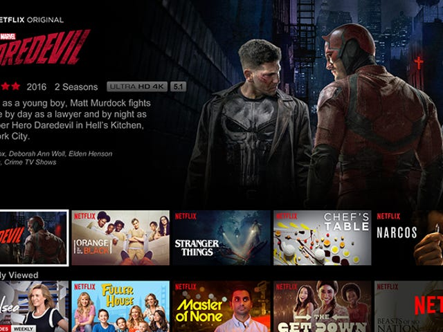 How to Speed Up Your Netflix Binge Watching