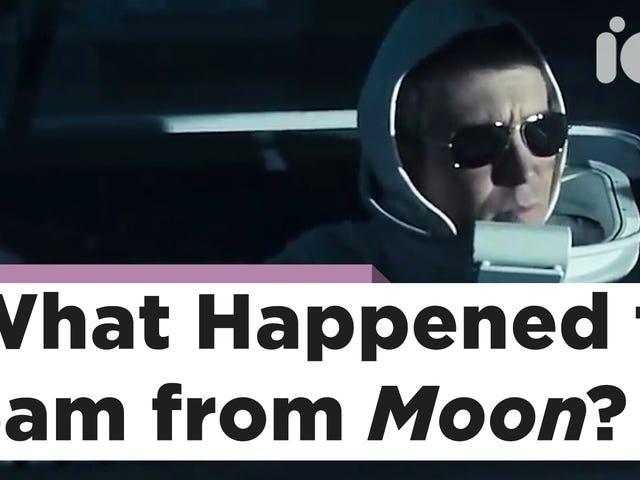 Duncan Jones über <i>Mute</i> Verbindung zum <i>Moon</i> und was als nächstes kommt