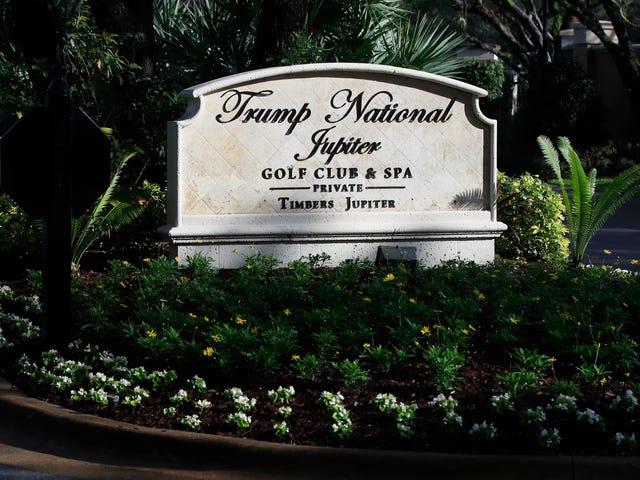 Ang Dating Driver ng Trump Family ay nasa ICE Custody para sa 8 Buwan