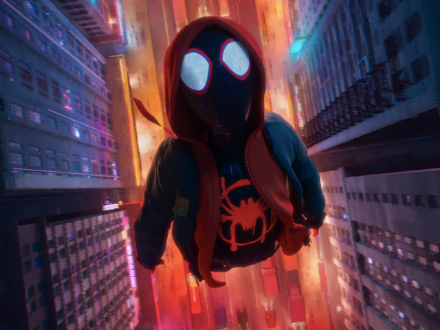 Spider-Man: Into the Spider-Verse Is Sony's Chance to Finally Define Who Miles Morales Is