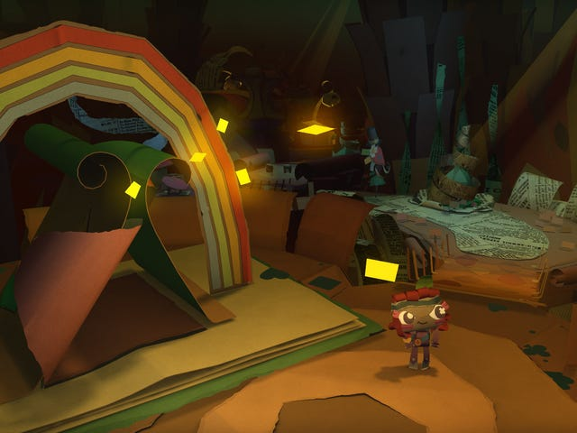 Tearaway Unfolded, Disc Jam Headline PlayStation Plus Lineup for March