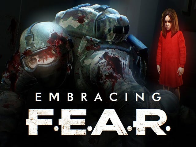 Embracing FEAR: En Video Retrospective På Monolith Productions 'Magnum Opus