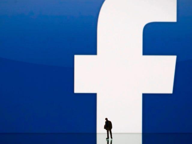 Facebook lặng lẽ cắt dữ liệu quảng cáo nhạy cảm trước khi có thể lấy lại Cambridge Analytica'd