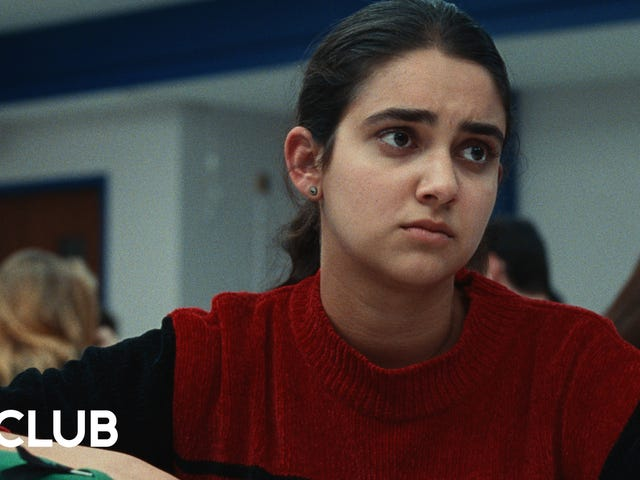 Bad Education's Geraldine Viswanathan on the scandal that rocked her high school