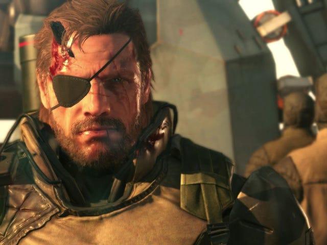 After Years of Player Warfare, <i>Metal Gear Solid V</i> Secret Ending Triggered Prematurely