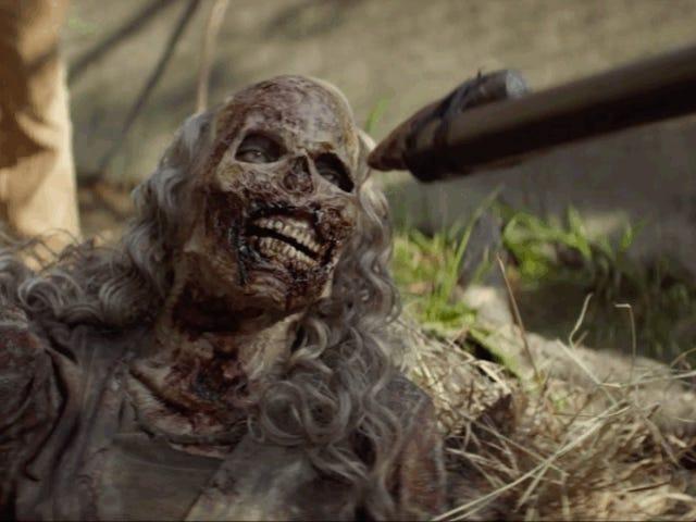 El nuevo spin-off juvenil de The Walking Dead se ve sorprendentemente divertido en el primer trailer