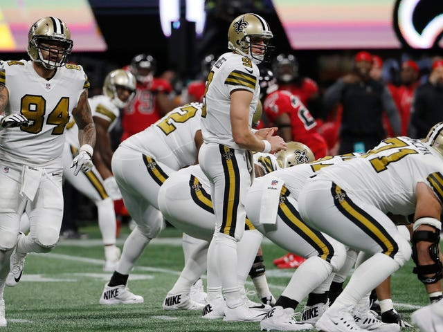 Dipshit Saints Fan Sues Team Over Anthem Protests