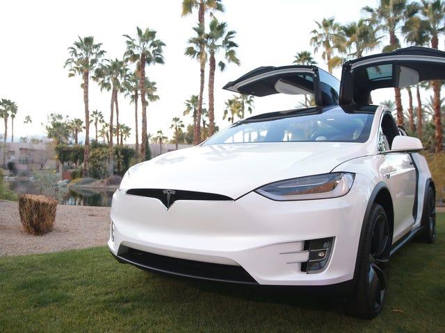 Feds ønsker at du skal være i stand til at vælge de falske lyde, som din elbil vil gøre